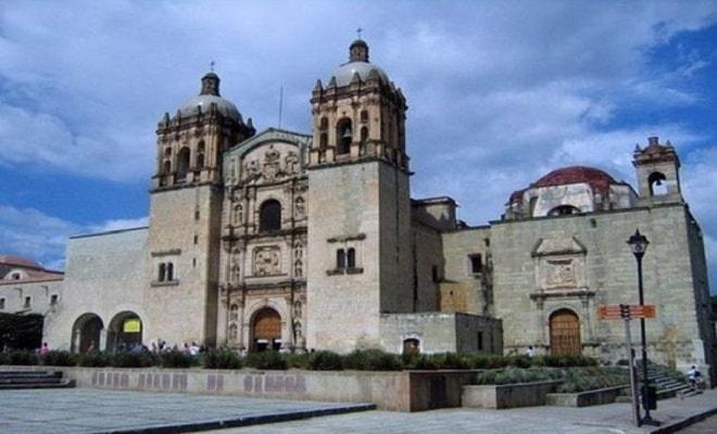 Tour por la Ciudad de Oaxaca