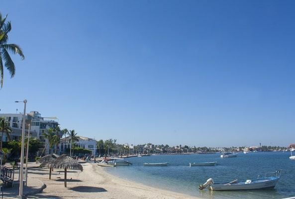 Tour por La Paz Baja California Sur