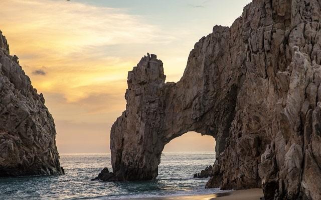 Tour por Los Cabos, Paseo en Catamarán y Cena, lugares emblemáticos