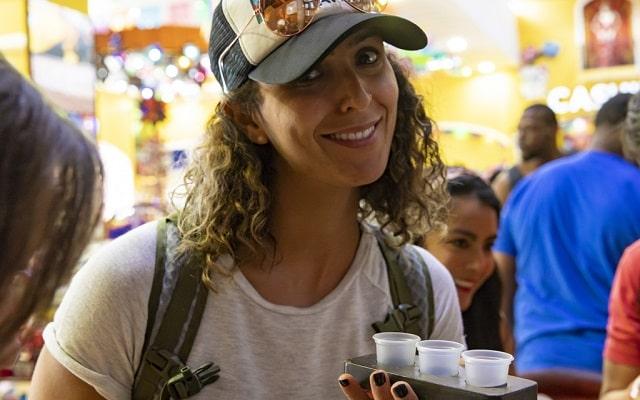 Tour por Los Cabos, Paseo en Catamarán y Cena, degustación de tequila