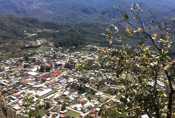 Tour por Sierra de Juárez (Guelatao y Capulálpam de Méndez)