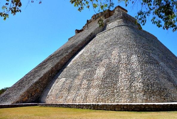 Tour por Uxmal, Ticul y Yaxcopoil Yucatán