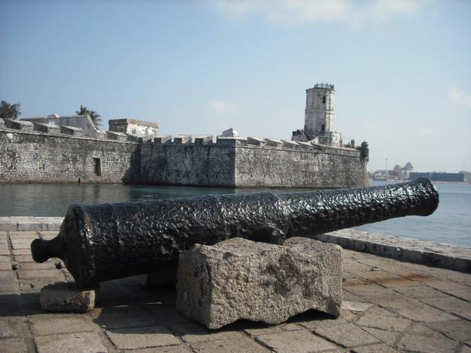 City Tour y San Juan de Ulua