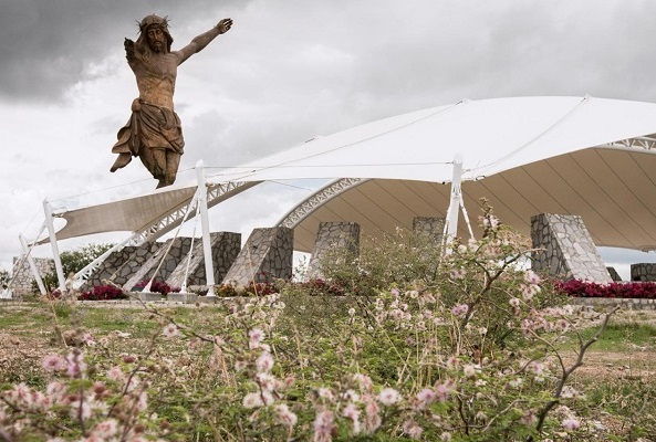 Tour Santuario del Cristo Roto y Museo de la Insurgencia en Aguascalientes