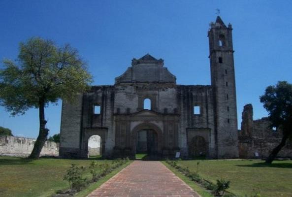 Tour Tecali y Cuautinchán en Puebla