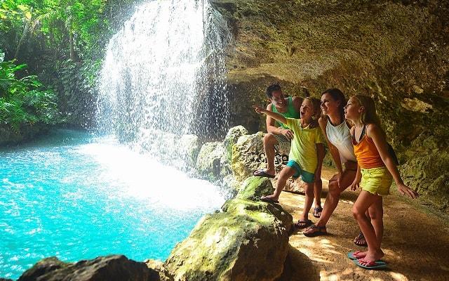 Tour Xenses, descubre un espacio lleno de naturaleza en El Edén