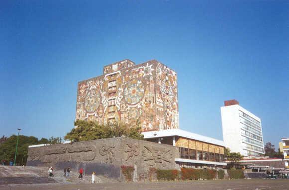 CU - Tour Xochimilco, Ciudad Universitaria y Coyoacan