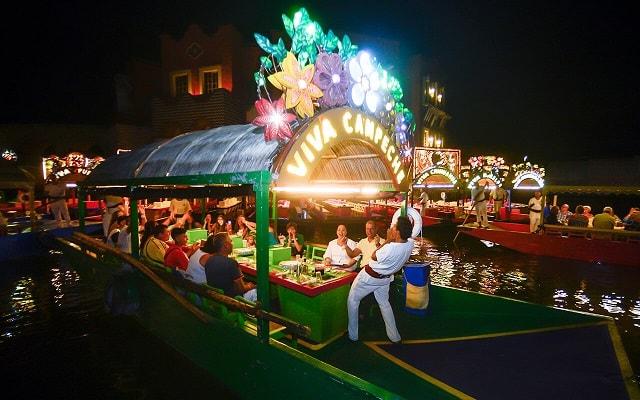 Tour Xoximilco Cancún, disfruta de la fiesta