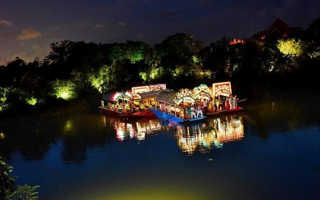Tour Xoximilco Cancún, será una experiencia inolvidable