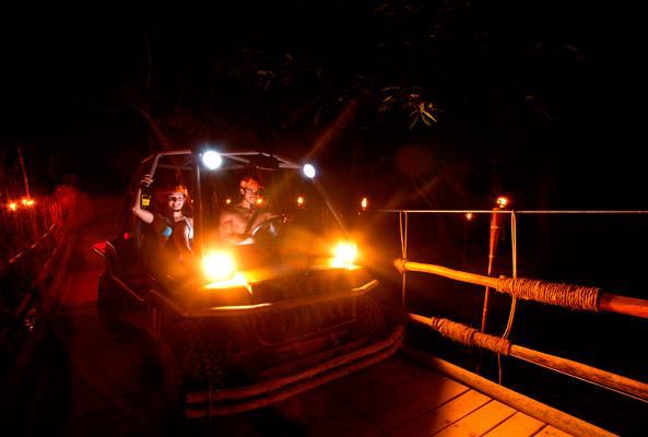 Tour Xplor Fuego recomendado