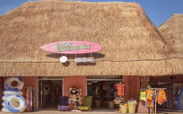 Ventura Park, adquiere tus souvenirs en la tienda Ventura Park
