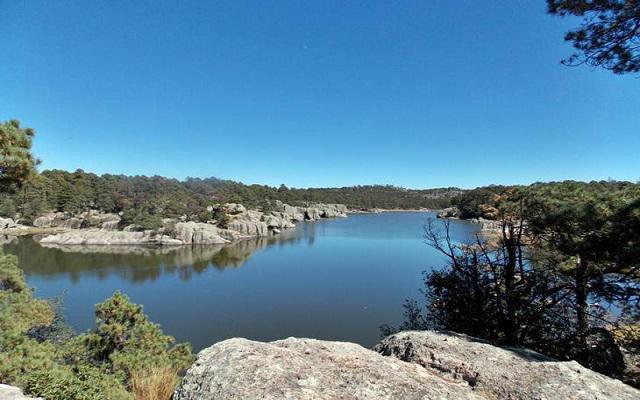 Viaje en Chepe de Los Mochis a Los Mochis VIP, 5 Días, admira la belleza de los paisajes naturales