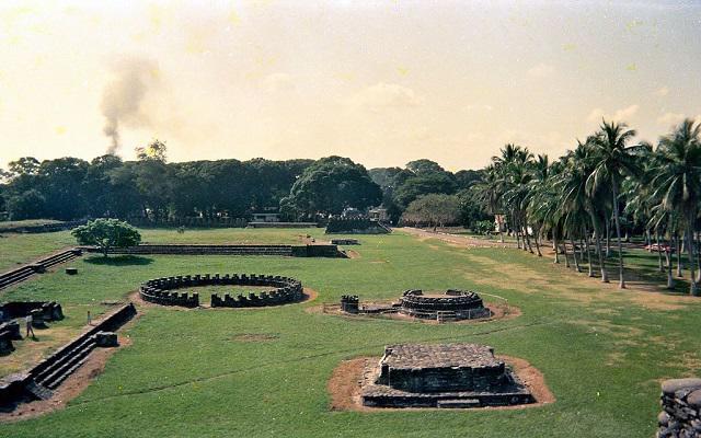 Viaje a Veracruz Centro Histórico 4 días, Cempoala