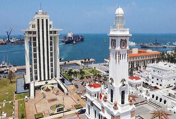 Viaje a Veracruz Centro Histórico 4 días en Veracruz