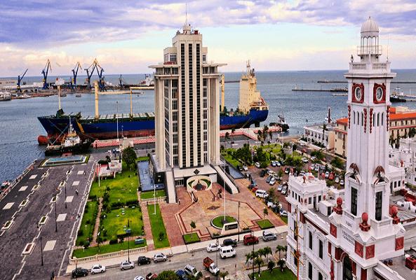 Viaje a Veracruz Cultural 3 días en Veracruz