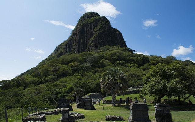 Viaje a Veracruz Cultural 3 días, Quiahuiztlan
