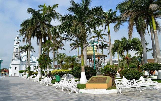 Viaje a Veracruz Cultural 3 días, Tlacotalpan