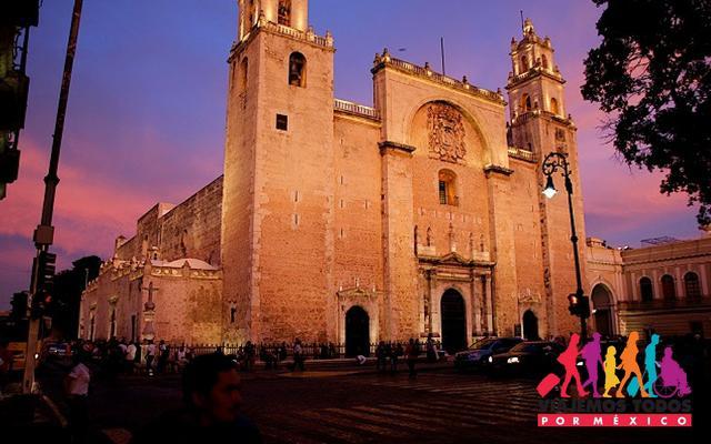Recorre el centro de Mérida en el Circuito Yucatán Básico