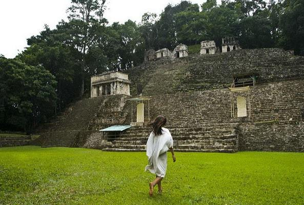 Circuito Naturaleza y Arqueología Chiapas en Chiapas